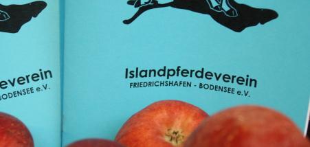 Islandpferde BodenseeCUP 2014